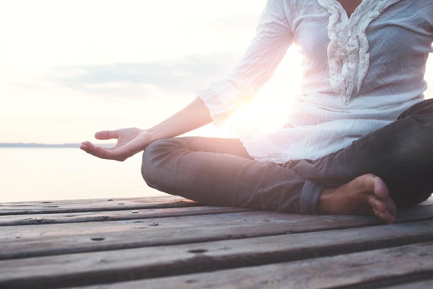 achtsamkeits meditation